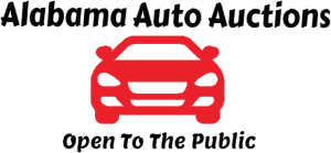 Logo - Alabama Auto Auctions